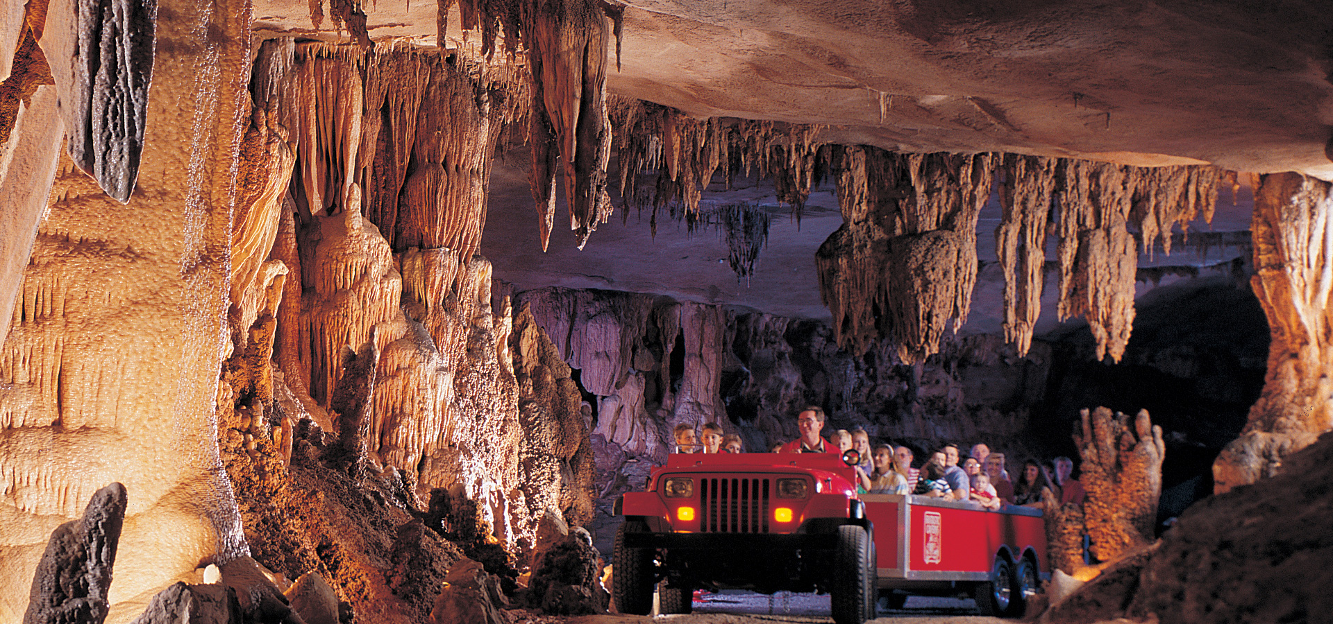 Branson and Springfield, Mo cave was first explored on February 14, 1862
