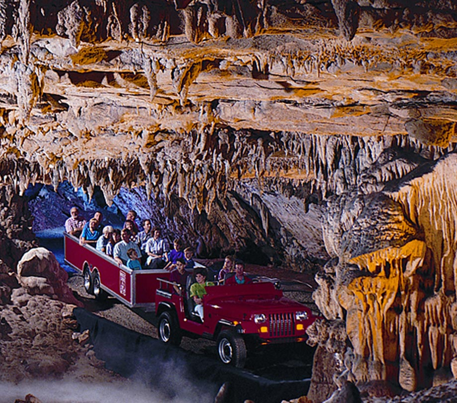 Across the cave state visitation to Missouri caves is on the rise