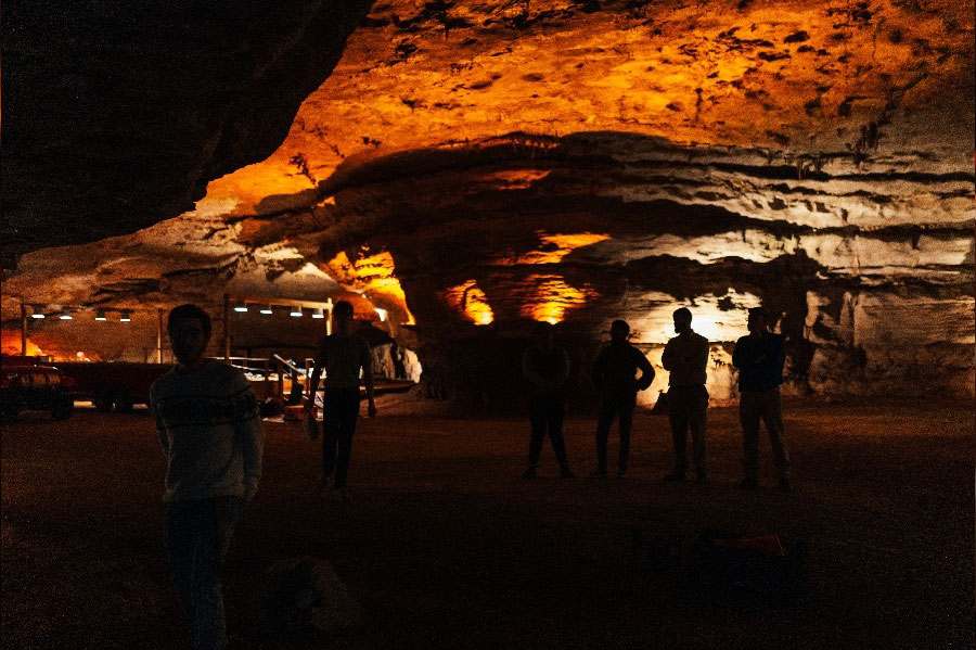 Fantastic Caverns welcomes chances for collaboration and promoting conservation